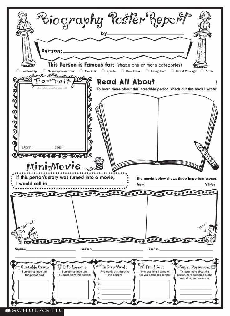 Free Book Report Templates Unique 25 Best Ideas About Book Report Templates On Pinterest