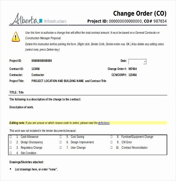 Free Change order Template Best Of Download Structure and Function Plants