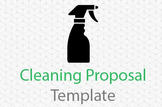 Free Cleaning Proposal Template Elegant Free Mercial Cleaning Quote Template Image Quotes at