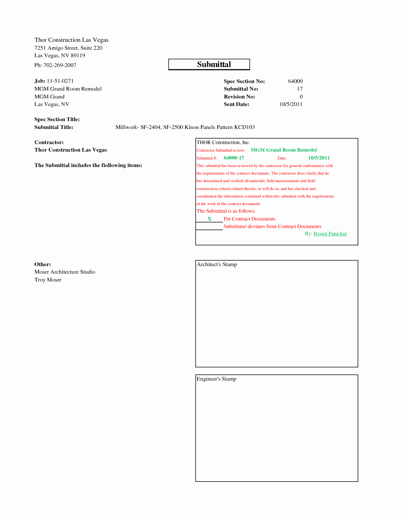 Free Construction Submittal form Template Lovely 19 Of Bid Submittal Template