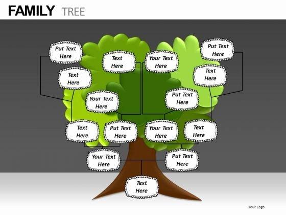 Free Editable Family Tree Template New Family Tree Template Februari 2015