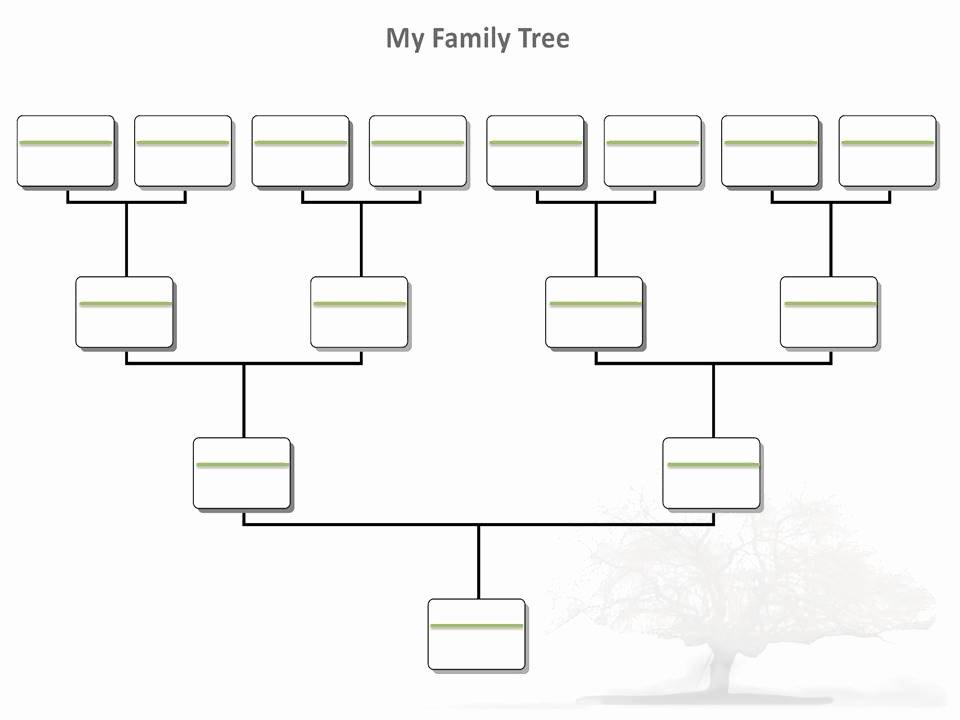 Free Editable Family Tree Templates Unique Blank Family Tree Template