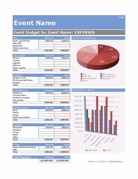Free event Planning Templates Fresh Microsoft Fice S Free event Planning Template