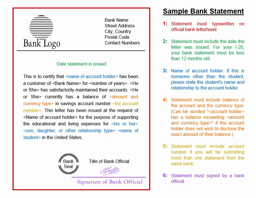 Free Fake Bank Statements Templates Inspirational 23 Editable Bank Statement Templates [free] Template Lab
