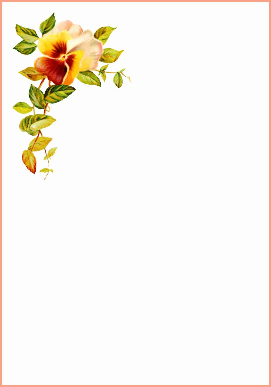 Free Memorial Card Template Unique Printable Thank You Cards – Free Printable Greeting Cards