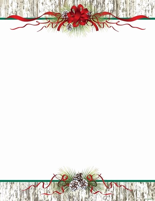 Free Religious Letterhead Templates Inspirational Christmas Letter Red Snowman Free Christmas Letterhead