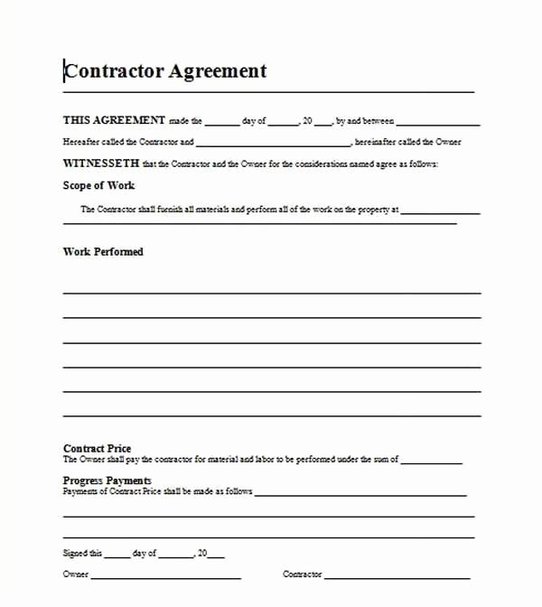 Free Residential Roofing Contract Template Best Of 12 Best Proposal Images On Pinterest