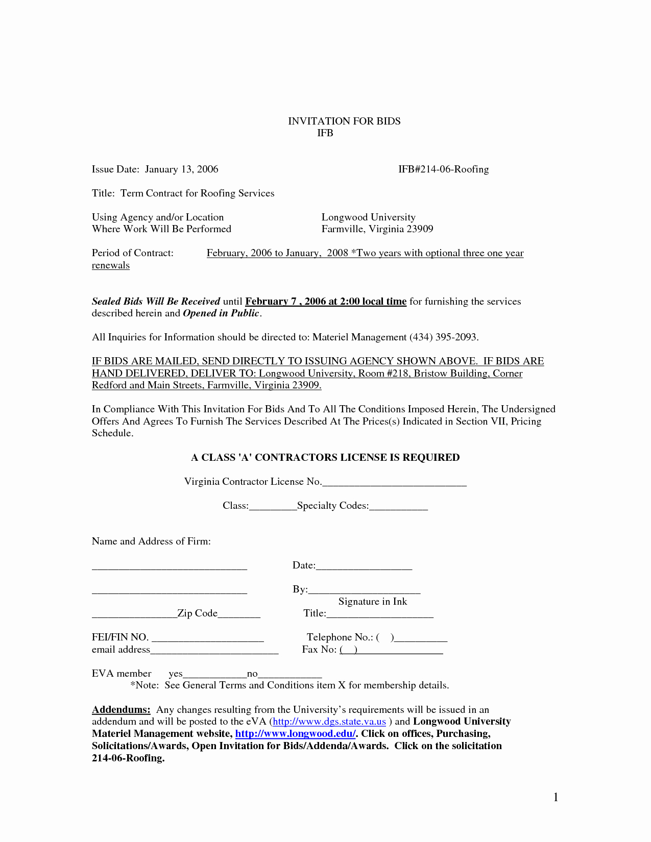 Free Residential Roofing Contract Template Lovely Roofing Contract Template Free Printable Documents