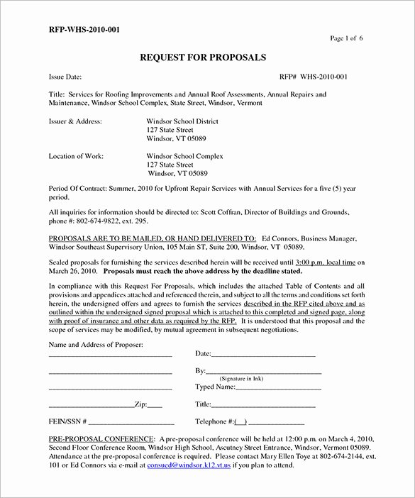 Free Residential Roofing Contract Template Unique 6 Roofing Contract Templates – Free Pdf format Download