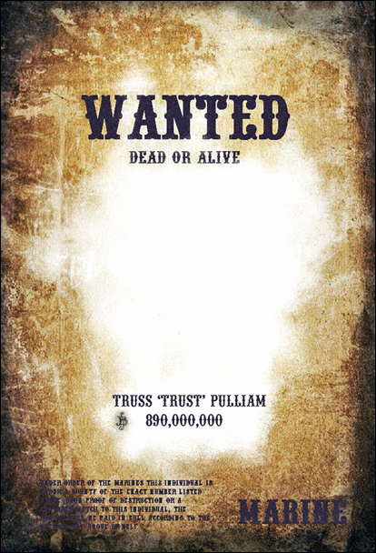 Free Wanted Poster Template Elegant Wanted Poster Template Party Decor
