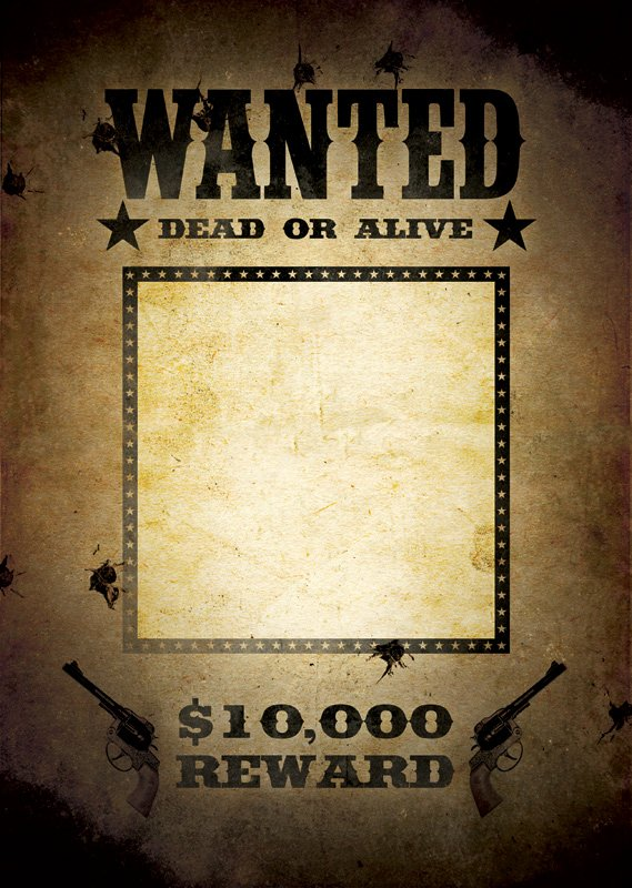 Free Wanted Poster Template Lovely Admin Free Poster Templates & Backgrounds