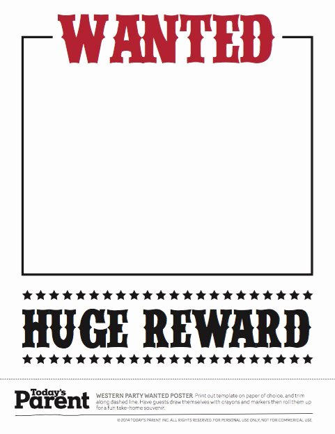 Free Wanted Poster Template Luxury 18 Free Wanted Poster Templates Fbi and Old West Free