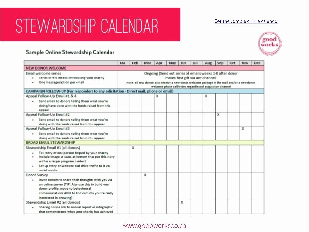 Fundraising Plan Template Free Beautiful Fundraising Plan Template