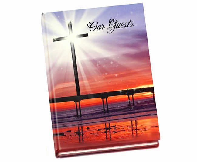Funeral Guest Book Template Beautiful 17 Best Images About Memorial Guest Books On Pinterest