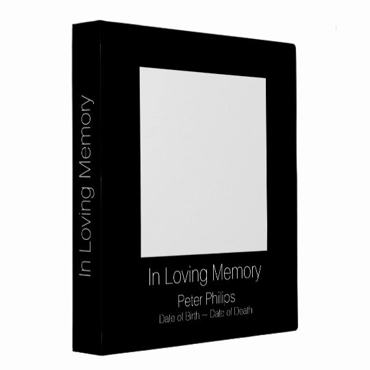 Funeral Guest Book Template Beautiful Template Funeral Guest Book 3 Add Favorite Image 3 Ring