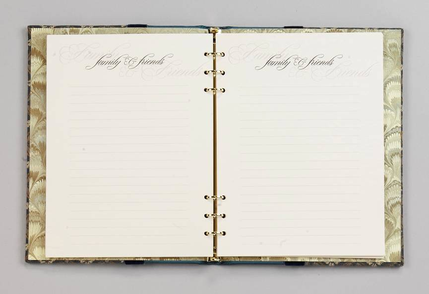 Funeral Guest Book Template Inspirational Printable Graduation Guest Book Pages