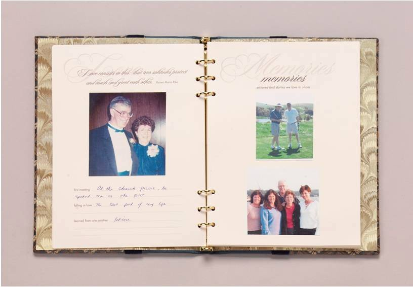 Funeral Guest Book Template Unique Renaissance Urn Pany Celebration Of Life Kit