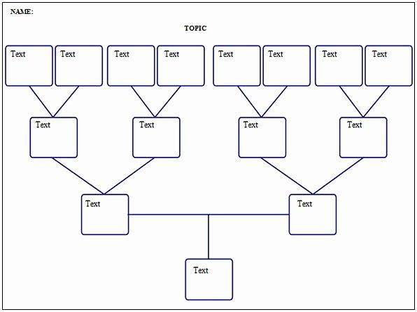 Genogram Template for Macs Awesome Genogram Template