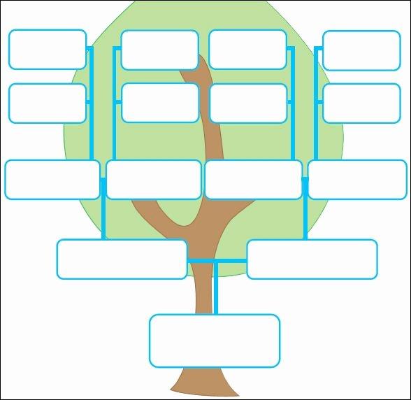 Genogram Template for Macs Beautiful Sample Genogram Template 15 Free Documents In Pdf Word