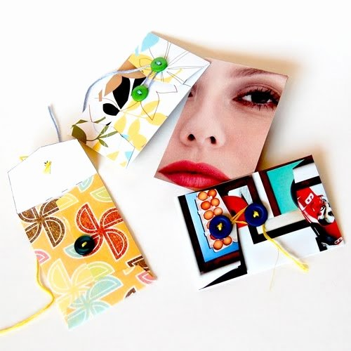 Gift Card Envelope Template Fresh the Craftinomicon Diy Gift Card Envelopes
