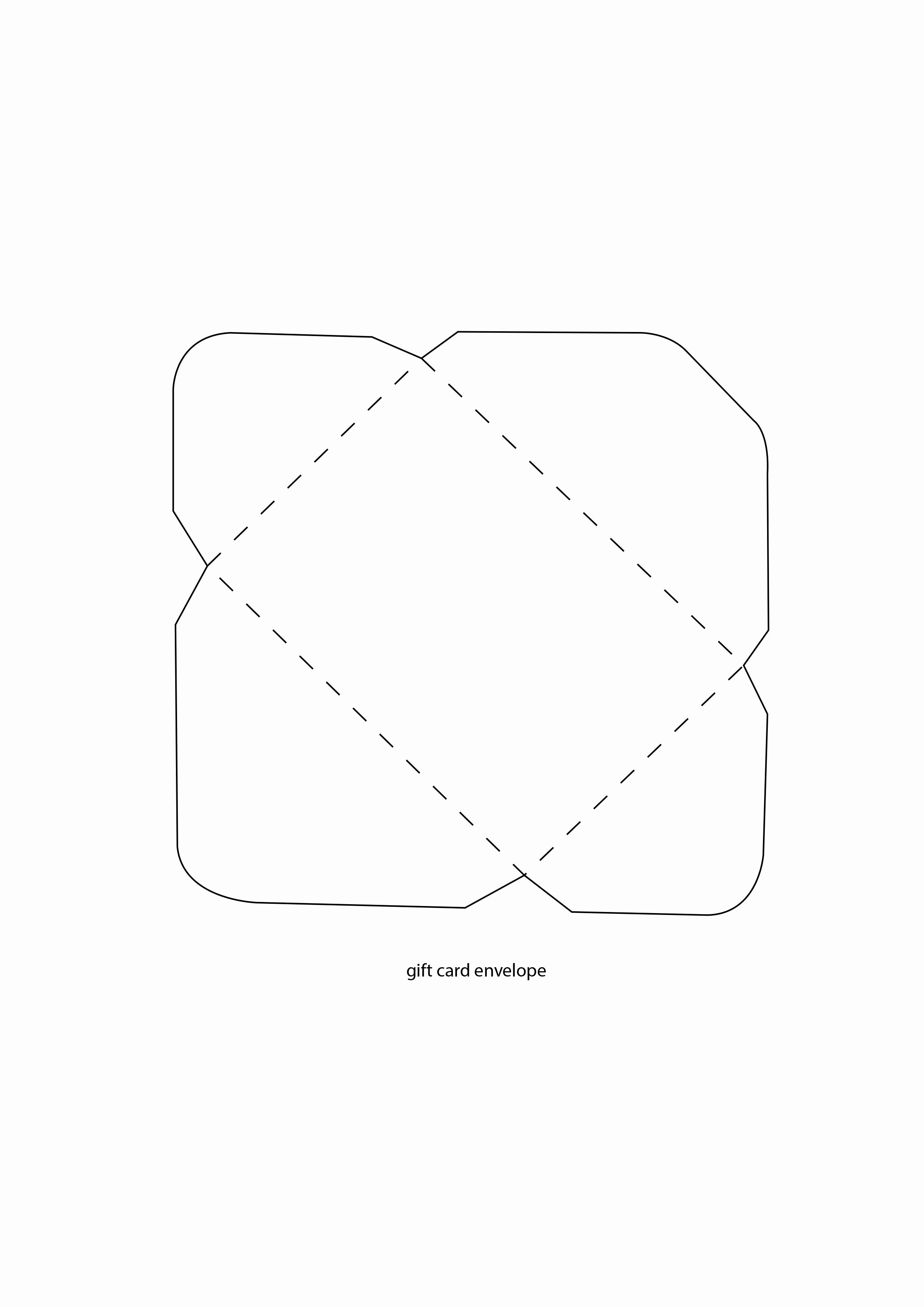 Gift Card Envelope Templates Best Of Simply Cards & Papercraft 130 Free S