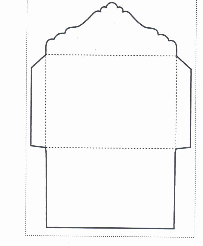 Gift Card Envelope Templates Elegant C6 Envelope Template Ws Designs Tempting Templates