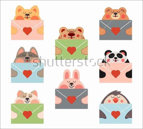 Gift Card Envelope Templates Lovely 6 Printable Gift Card Templates Design Templates