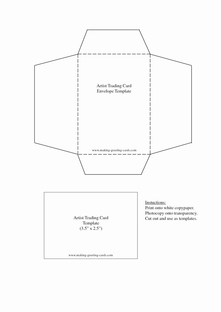 Gift Card Envelope Templates Luxury 1000 Images About Envelope Templates On Pinterest