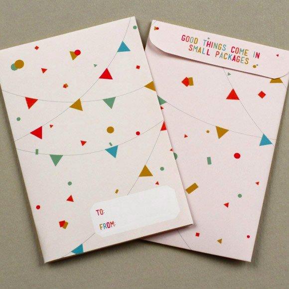 Gift Card Envelope Templates Luxury Gift Card Envelope Printable by Basic Invite