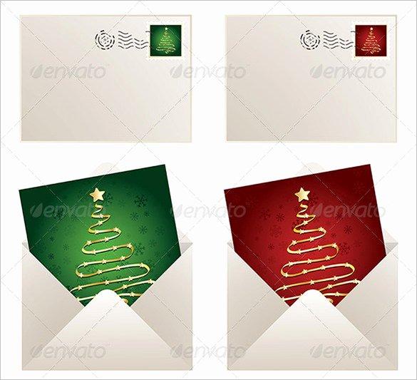 Gift Card Envelope Templates New 20 Gift Card Envelope Templates Psd Ai Vector Eps