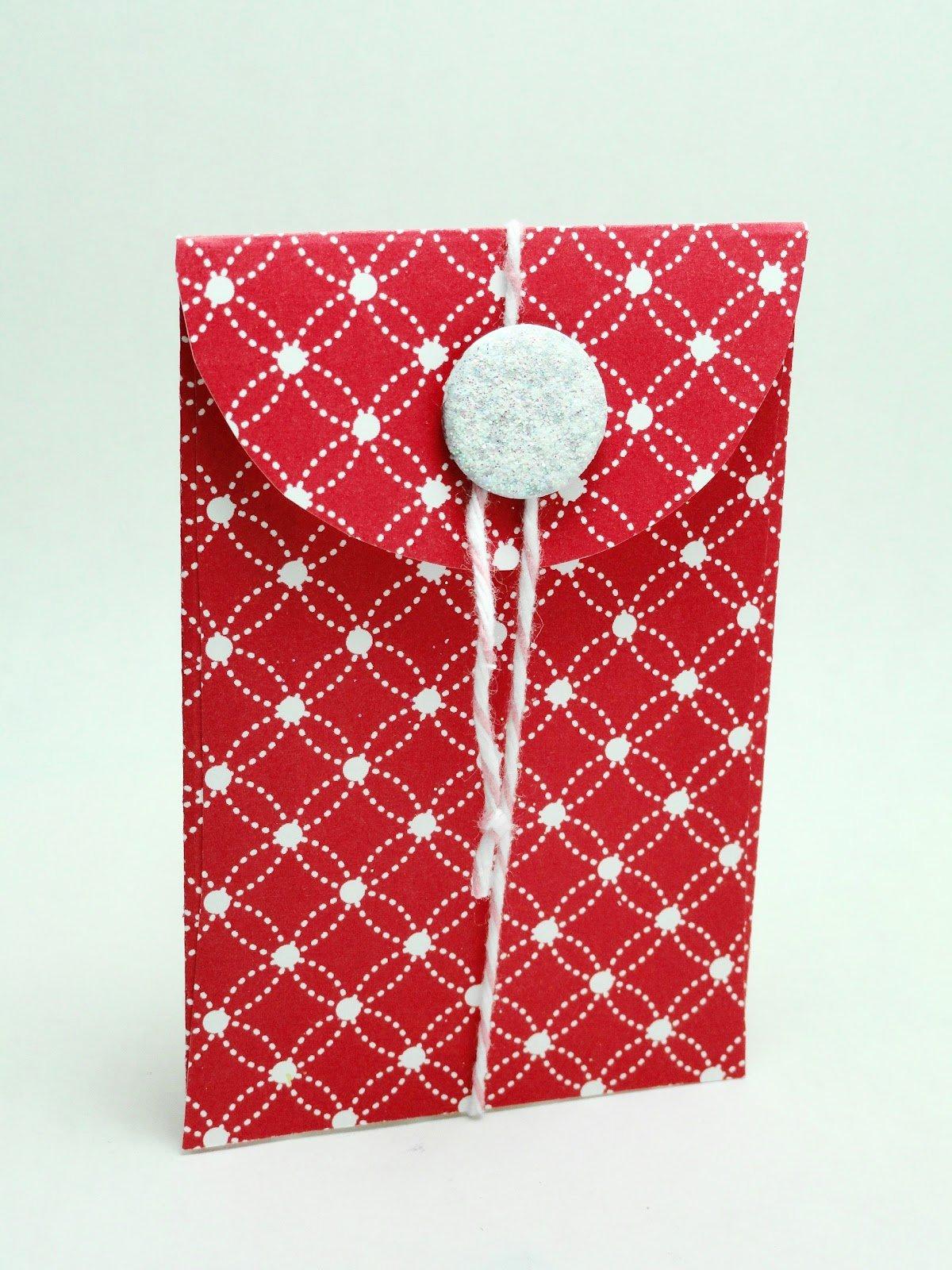 "Gift Card Envelope Templates New Elizabeth Allan S Art Studio ""little"" Paper Art"