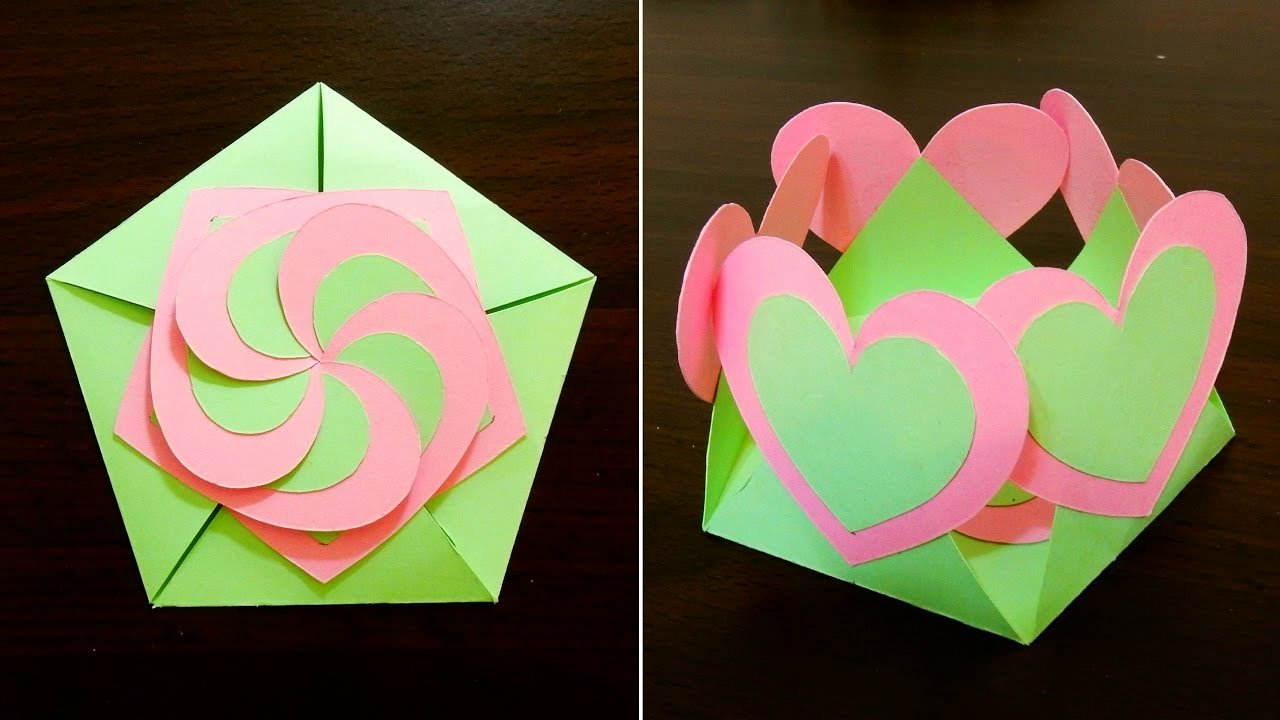 Gift Card Envelopes Templates Beautiful Gift Envelope Sealed with Hearts Learn How to Make A