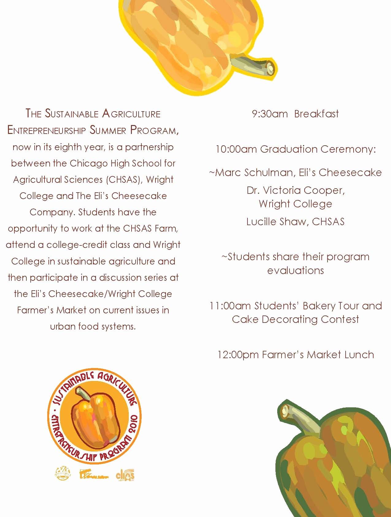 Graduation Ceremony Program Template Beautiful 7 Best Of 2011 Graduation Programs Template Free