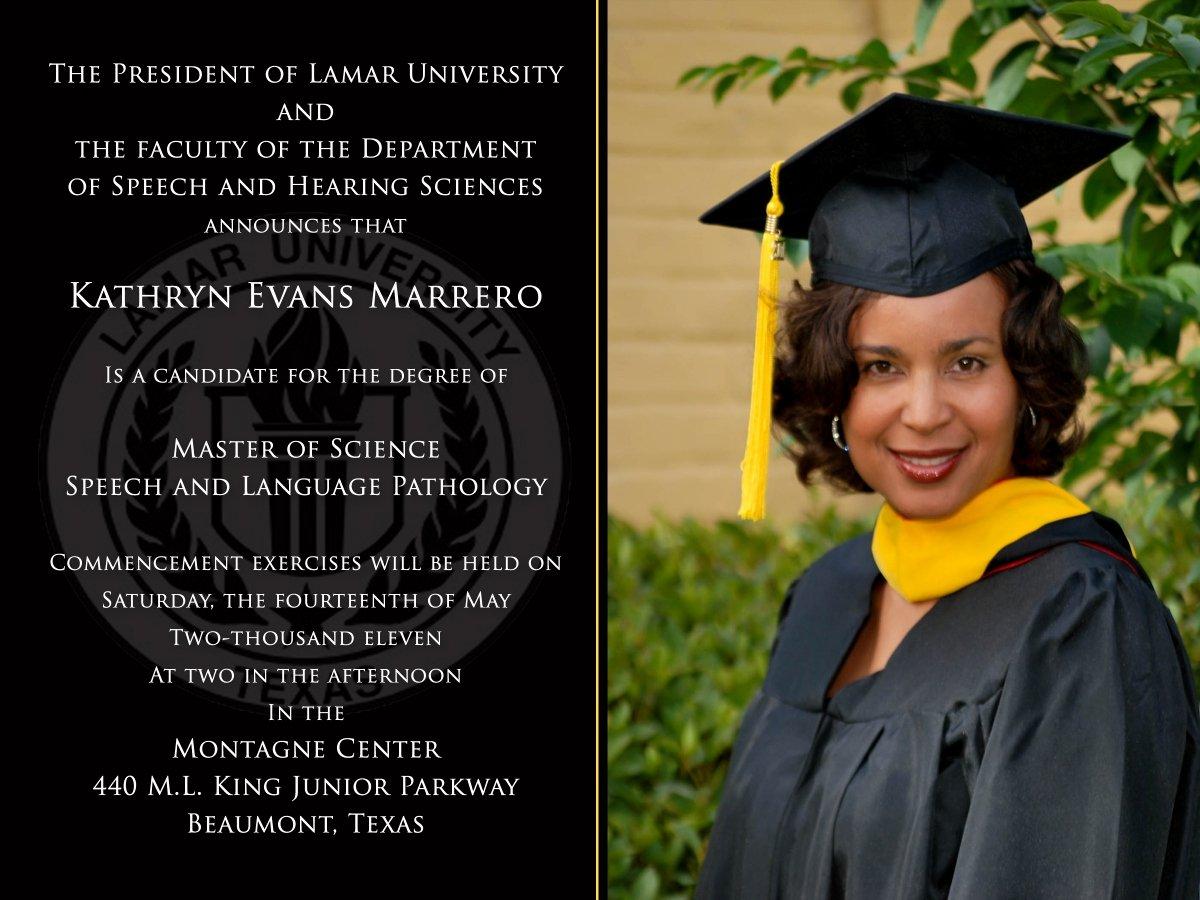 Graduation Invitation Templates Microsoft Word Elegant College Graduation Invitations Templates