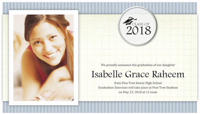 Graduation Invitation Templates Microsoft Word Inspirational 13 Free Templates for Creating event Invitations In