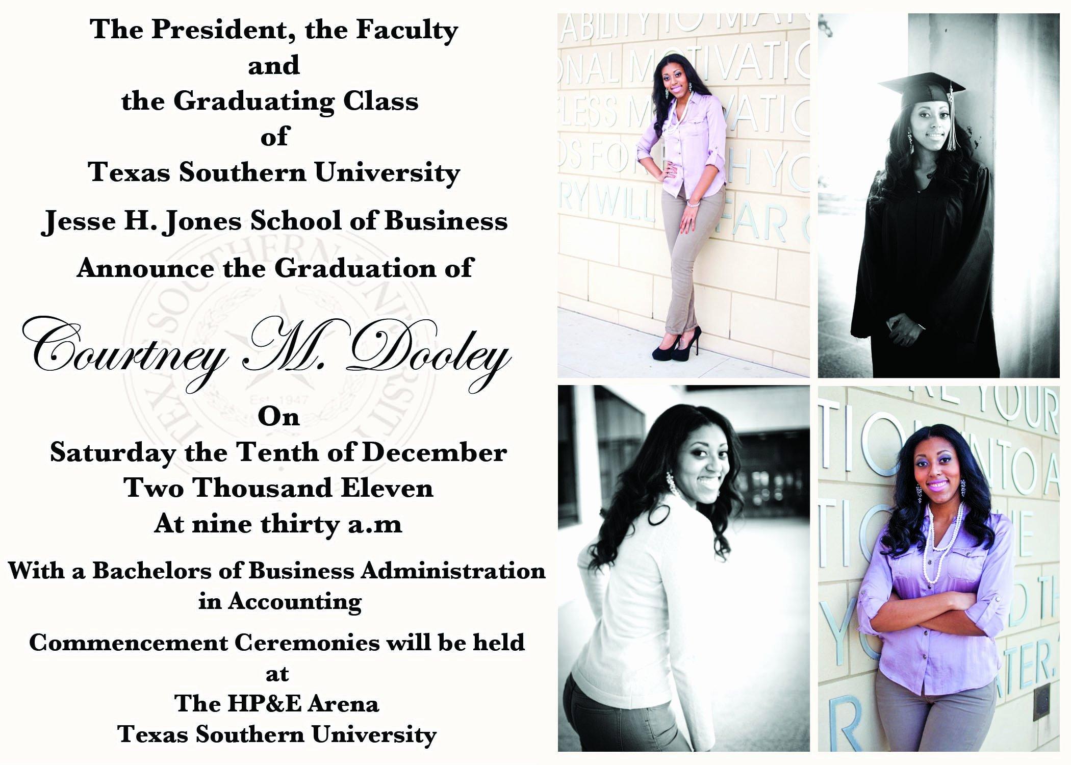 Graduation Invitation Templates Microsoft Word Inspirational Graduation Invitation Templates Graduation Ceremony
