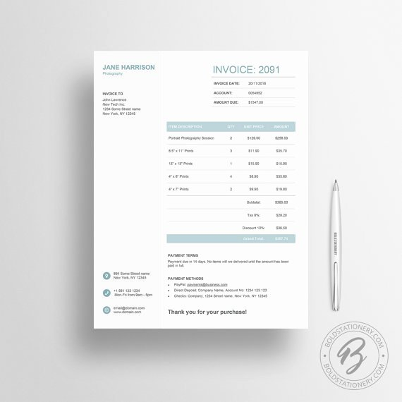 Graphic Design Estimate Template Awesome Invoice Template 06 Receipt Template Invoice Template