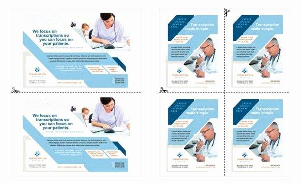 Half Page Flyer Template Beautiful Create Half Page Flyers & Quarter Page Flyers