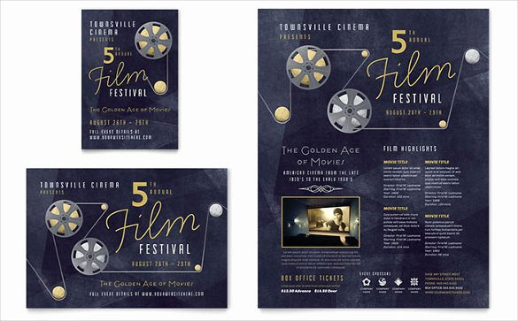 Half Page Flyer Template Best Of Half Page Flyers 27 Free Psd Ai Vector Eps format