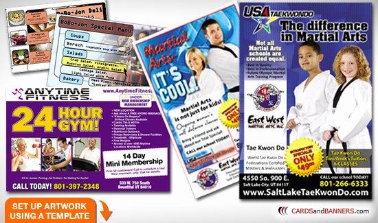Half Page Flyer Template Elegant Half Page Flyers 5 5x8 5 Inch Custom Printing