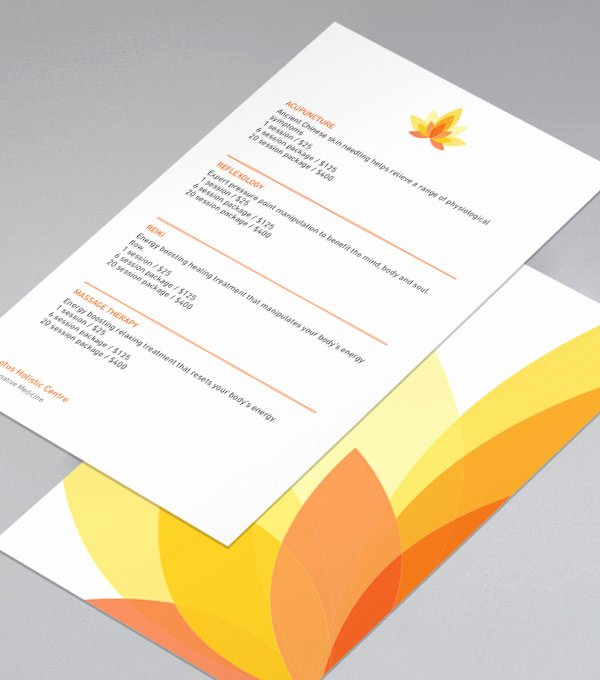 Half Page Flyer Template Fresh Browse Half Page Flyer Design Templates