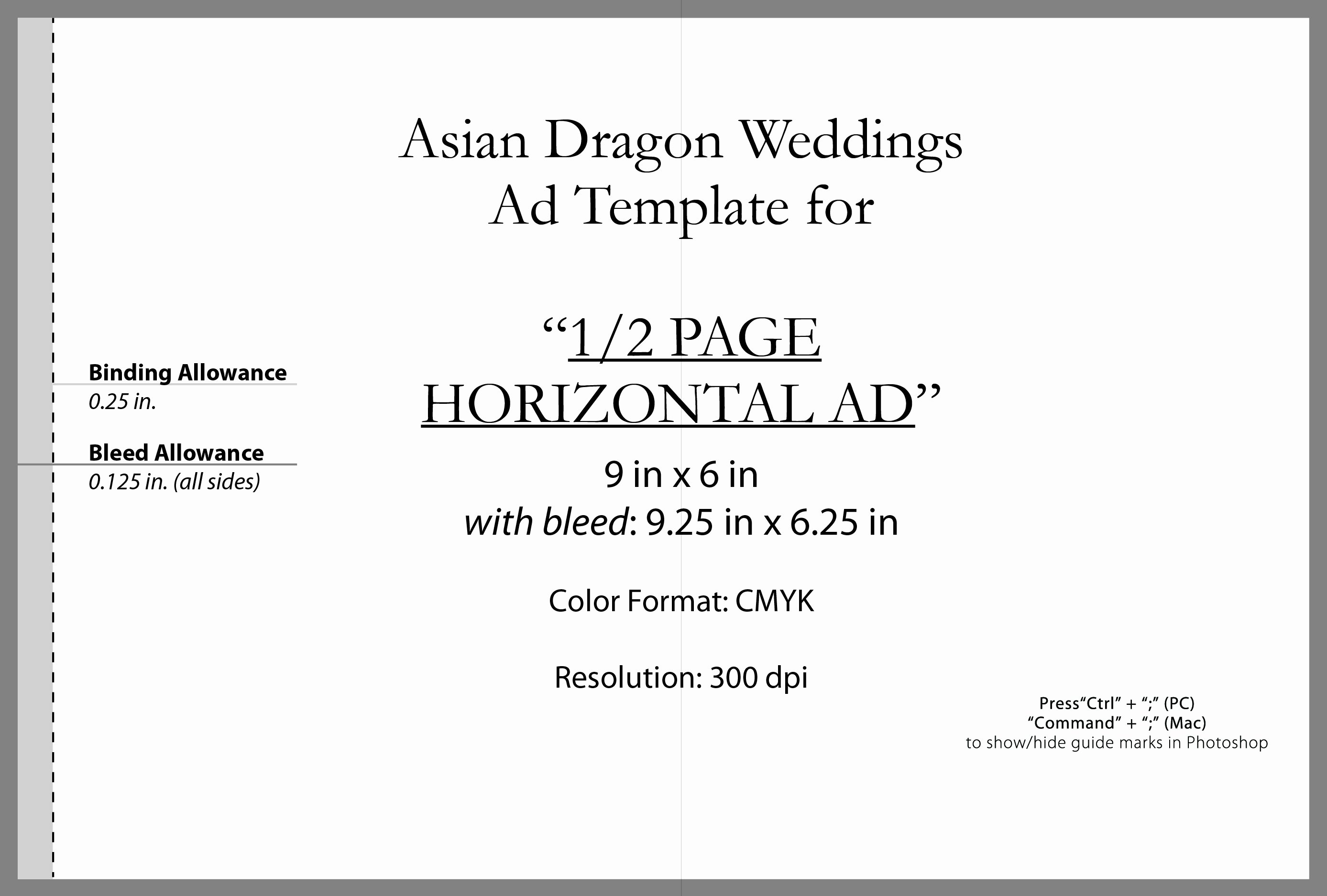 Half Page Flyer Template Lovely Advertise