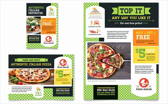 Half Page Flyer Template Luxury Half Page Flyers 27 Free Psd Ai Vector Eps format