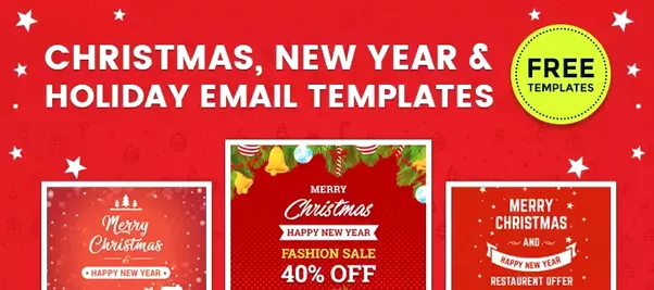 Happy New Year Email Template Best Of What is the Best Online tool for Creating Email Templates