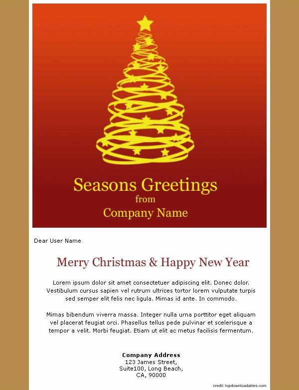 Happy New Year Email Template Lovely Finding the Right Holiday Greetings Email Template Mailbird