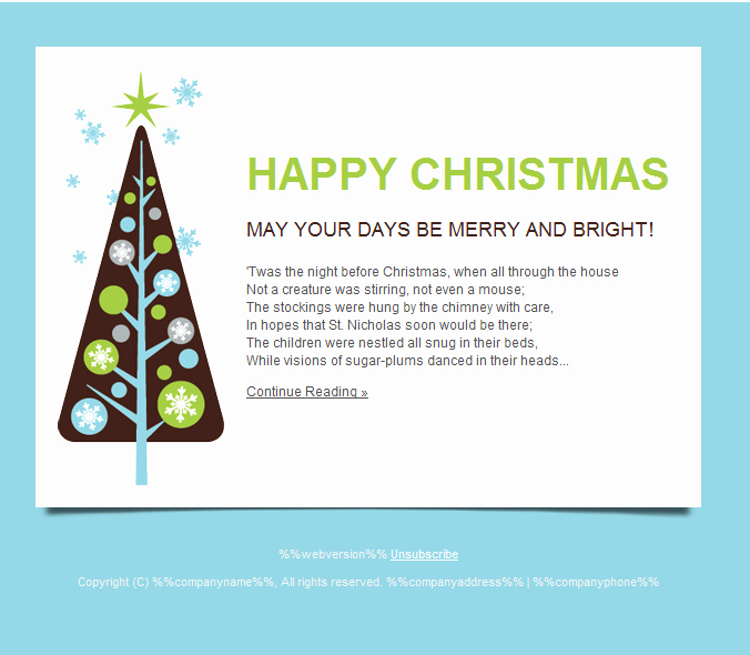 Happy New Year Email Template Lovely Happy New Year 2013 Email Template Free software