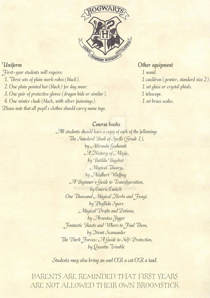 Harry Potter Acceptance Letter Template Beautiful Hogwarts Acceptance Letter English 2 2 by Desiredwings