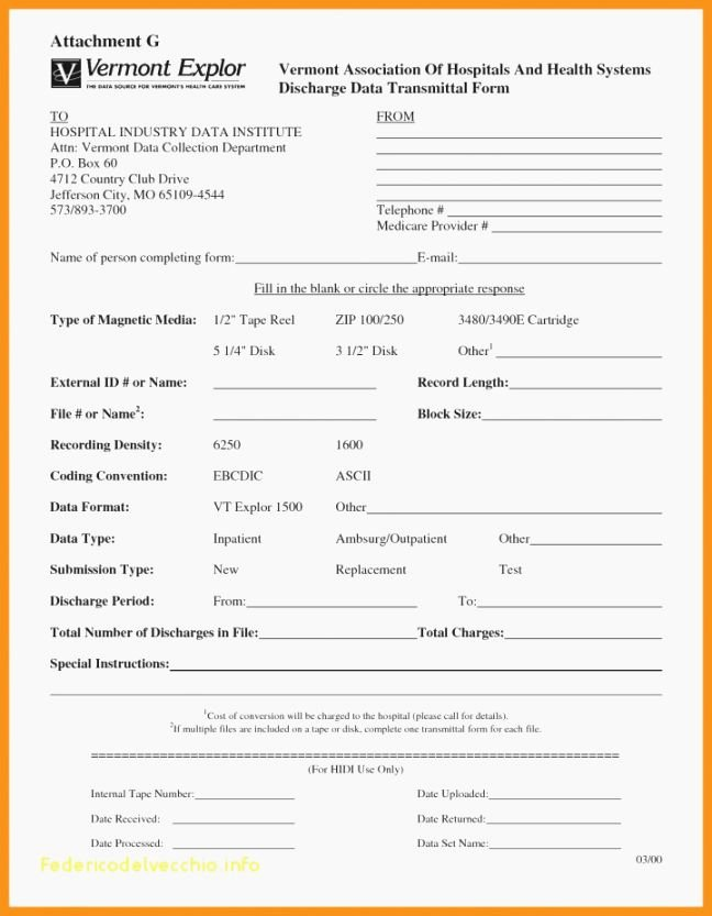 Hospital Discharge forms Templates Awesome top 40 Trust Printable Fake Hospital Discharge Papers