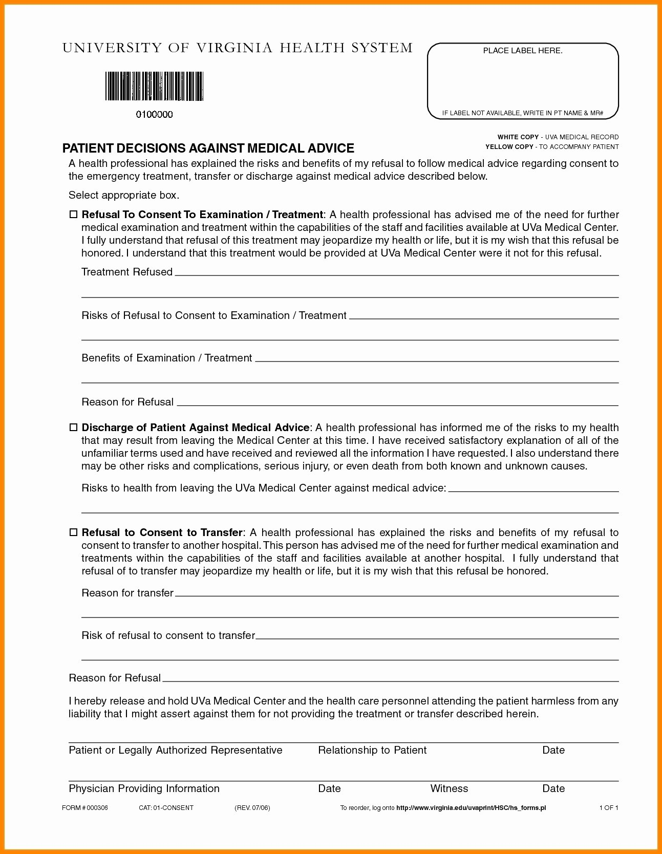 Hospital Discharge forms Templates Fresh Printable Fake Hospital Discharge Papers