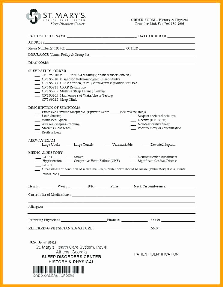 Hospital Discharge Papers Template Awesome 15 Hospital Discharge forms